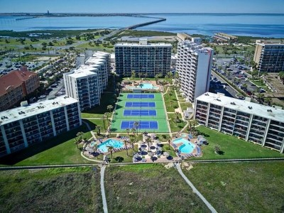 South Padre Island Condo/Townhouse For Sale: 404 E Padre Blvd. #3115