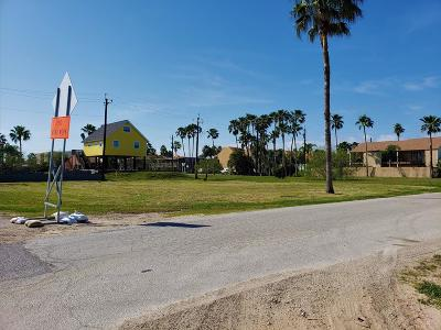 South Padre Island Residential Lots & Land For Sale: Lot 2&3 W Kingfish St.