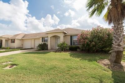 Laguna Vista TX Condo/Townhouse For Sale: $113,900
