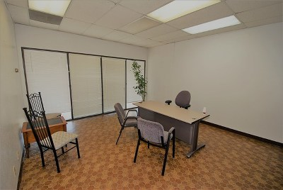 Commercial Lease For Lease: 5800 Padre Blvd. #205