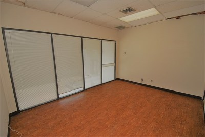 Commercial Lease For Lease: 5800 Padre Blvd. #204B