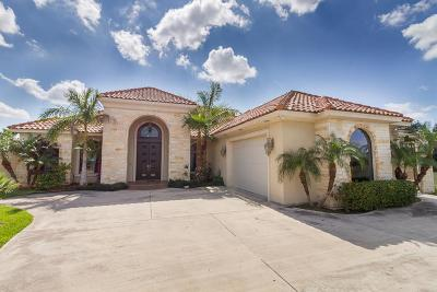 Single Family Home For Sale: 3112 Emerald Valley Blvd.