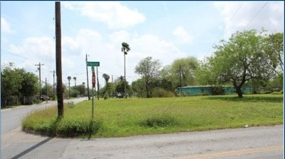 Brownsville Residential Lots & Land For Sale: Iowa Ave.