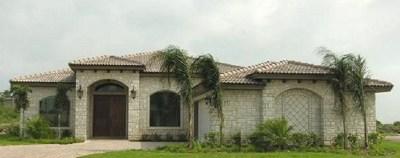 Laguna Vista TX Single Family Home For Sale: $329,000