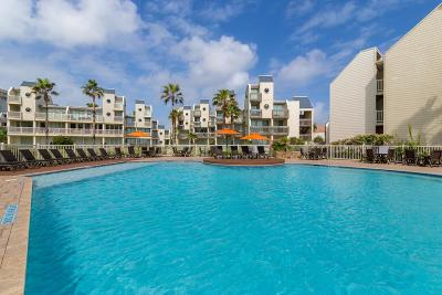 South Padre Island Condo/Townhouse For Sale: 6300 Padre Blvd. #1201