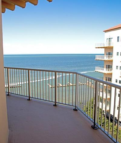South Padre Island Condo/Townhouse For Sale: 200 W Constellation Dr. #S502