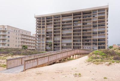 South Padre Island Condo/Townhouse For Sale: 2800 Gulf Blvd. #1203