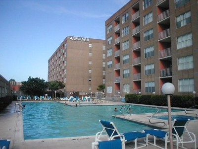 South Padre Island Condo/Townhouse For Sale: 120 Padre Blvd. #104