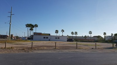 South Padre Island Residential Lots & Land For Sale: 4413 Padre Blvd.
