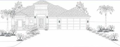Laguna Vista TX Single Family Home For Sale: $239,900