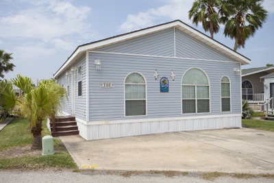 Port Isabel Single Family Home For Sale: 408 Sundial Circle