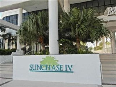South Padre Island Condo/Townhouse For Sale: 1000 Padre Blvd. #706