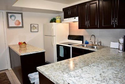South Padre Island Condo/Townhouse For Sale: 130 S Padre Blvd. #111