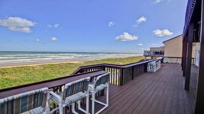South Padre Island Single Family Home For Sale: 5820 Gulf Blvd.