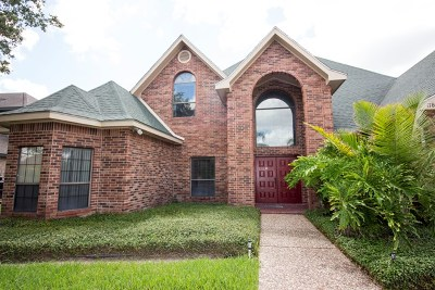 Brownsville Single Family Home For Sale: 1780 Westminster Rd.
