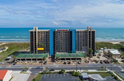 South Padre Island Condo/Townhouse For Sale: 3000 Gulf Blvd. #402