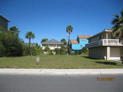 South Padre Island Residential Lots & Land For Sale: E Hibiscus St.