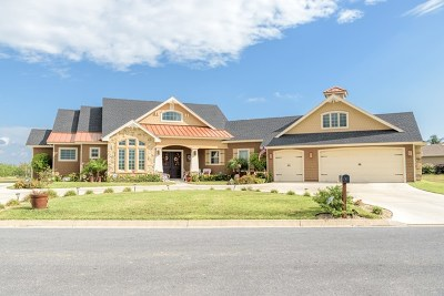 Laguna Vista TX Single Family Home For Sale: $329,858