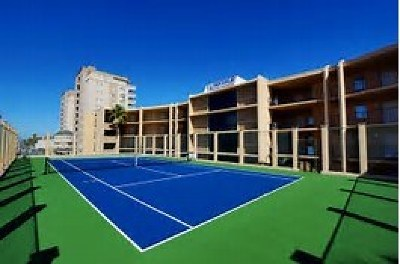 South Padre Island Condo/Townhouse For Sale: 4400 Gulf Blvd. #304