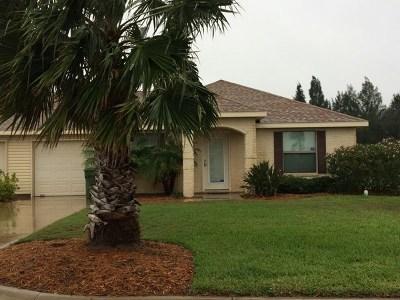 Laguna Vista TX Condo/Townhouse For Sale: $119,900