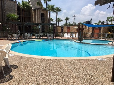 South Padre Island Condo/Townhouse For Sale: 1700 Gulf Blvd. #211