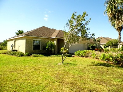 Laguna Vista TX Condo/Townhouse For Sale: $169,900