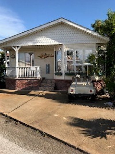 Port Isabel Single Family Home For Sale: 427 Conch Dr.