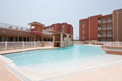 South Padre Island Condo/Townhouse For Sale: 150 Padre Blvd. #C 203