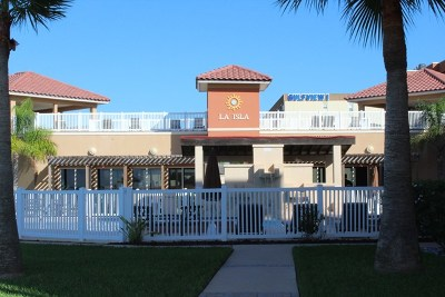 South Padre Island Condo/Townhouse For Sale: 150 Padre Blvd. #F203