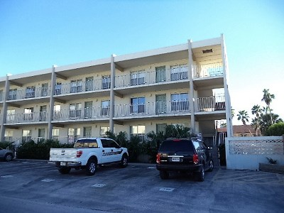 South Padre Island Condo/Townhouse For Sale: 123 E Amberjack #208