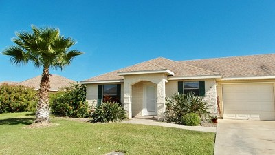Laguna Vista TX Condo/Townhouse For Sale: $102,000