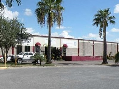 Brownsville Commercial For Sale: 85 Industrial Dr. #5-6
