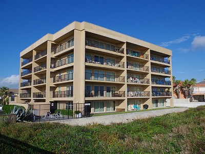 South Padre Island Condo/Townhouse For Sale: 4100 Gulf Blvd. #102