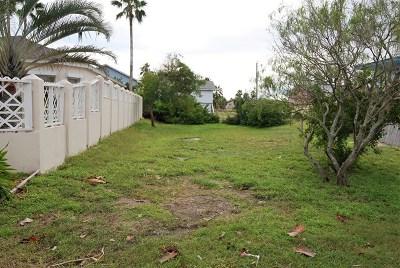South Padre Island Residential Lots & Land For Sale: 119 E Jupiter Lane