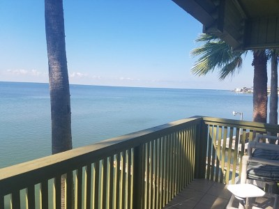 South Padre Island Condo/Townhouse For Sale: 227 W Morningside Dr. #B217