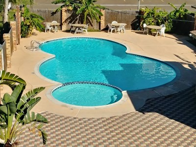 South Padre Island TX Rental Rented: $750