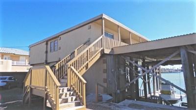 Port Isabel Multi Family Home For Sale: 713 N Yturria St.