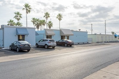 Commercial Lease For Lease: 103 E Amberjack St. #Rest. &a