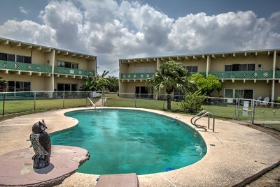 Laguna Vista TX Condo/Townhouse For Sale: $84,900