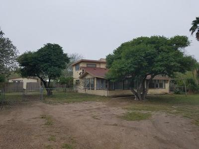 Laguna Vista TX Single Family Home For Sale: $95,000