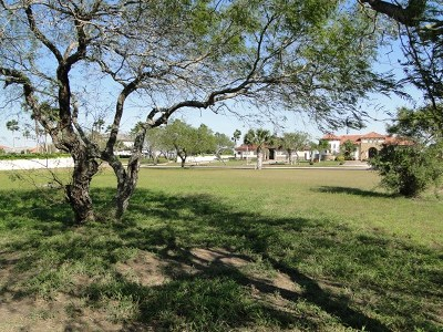 Laguna Vista TX Residential Lots & Land For Sale: $40,000
