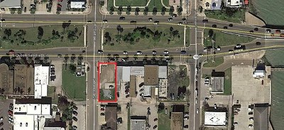 Port Isabel, Laguna Heights Residential Lots & Land For Sale: 404 E Queen Isabella Blvd.