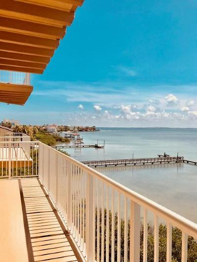 South Padre Island Condo/Townhouse For Sale: 200 W Capricorn Dr. #N 201