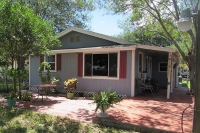 Los Fresnos Single Family Home For Sale: 33246 Fm 803