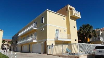 South Padre Island Condo/Townhouse For Sale: 111 E Harbor St. #209-B