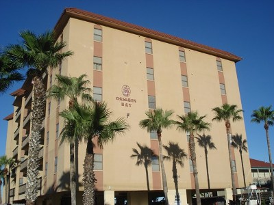 South Padre Island Condo/Townhouse For Sale: 4901 Laguna Blvd. #305
