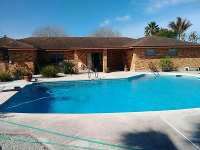 Laguna Vista TX Single Family Home For Sale: $316,500