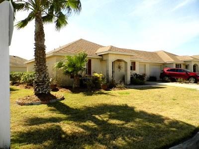 Laguna Vista TX Condo/Townhouse For Sale: $133,500