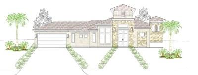 Laguna Vista TX Single Family Home For Sale: $314,680