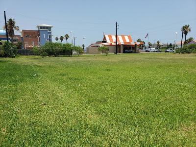 South Padre Island Residential Lots & Land For Sale: Lot 3 W Atol St.